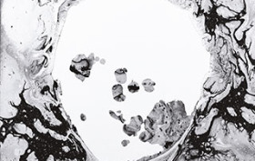 From Radiohead's official page: http://www.radiohead.com/deadairspace